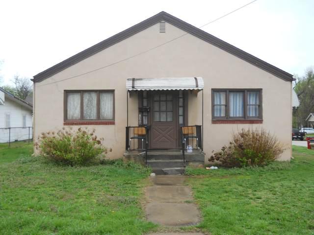 1300 E Division Street, Springfield, MO 65803 (MLS #60174360) :: Team Real Estate - Springfield