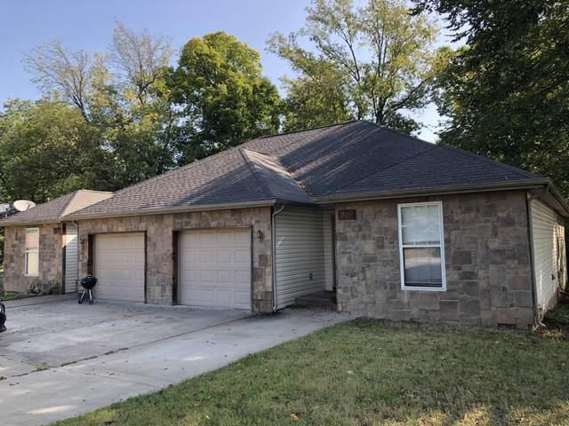 307-309 Florida Street, Joplin, MO 64801 (MLS #60174369) :: Team Real Estate - Springfield