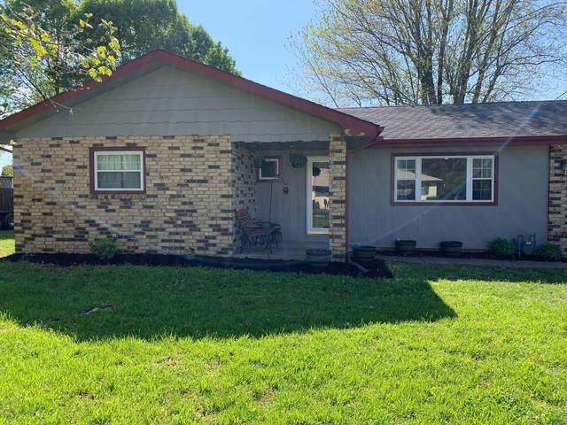 516 S Inglewood Street, Billings, MO 65610 (MLS #60174378) :: The Real Estate Riders