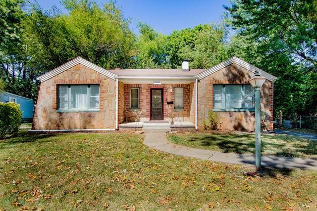 319 E Mcgee Street, Springfield, MO 65807 (MLS #60174393) :: Evan's Group LLC