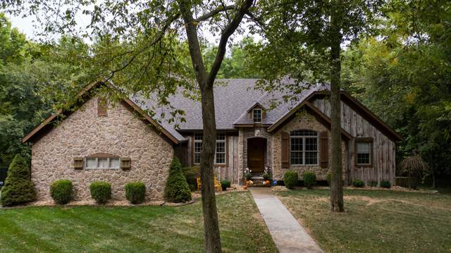534 S Cottonwood Avenue, Republic, MO 65738 (MLS #60174406) :: Winans - Lee Team | Keller Williams Tri-Lakes