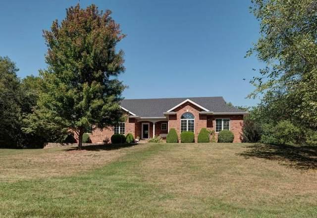5615 W Ruben Lane, Springfield, MO 65802 (MLS #60174411) :: Team Real Estate - Springfield