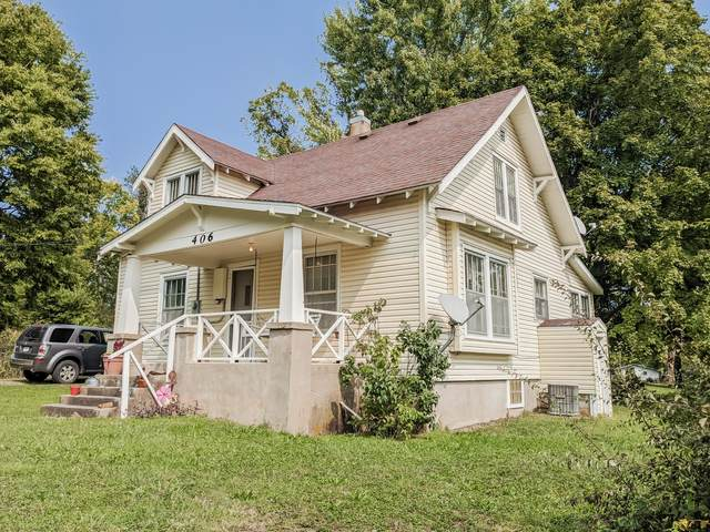 406 N Mc Queary Avenue, Ash Grove, MO 65604 (MLS #60174442) :: Team Real Estate - Springfield