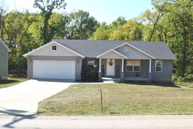 1555 N Marshall Street, Marshfield, MO 65706 (MLS #60174444) :: Team Real Estate - Springfield