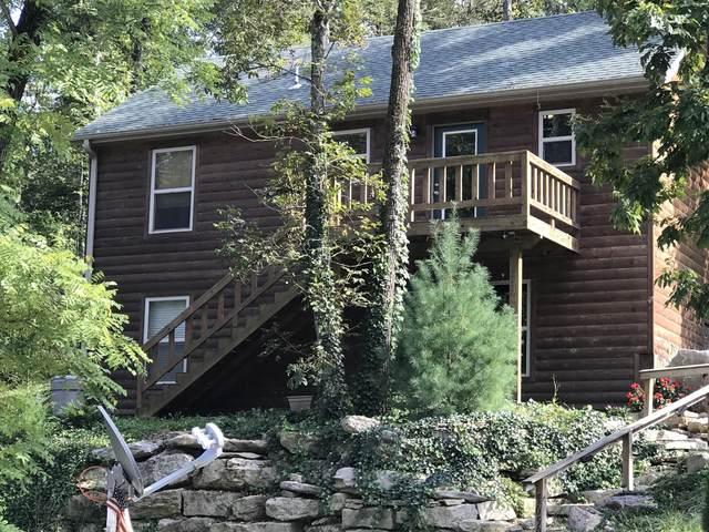 1050 Peace In The Valley Road, Blue Eye, MO 65611 (MLS #60174467) :: Evan's Group LLC