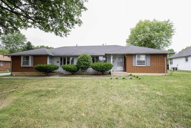 2113 S Barcliff Avenue, Springfield, MO 65804 (MLS #60174477) :: Sue Carter Real Estate Group
