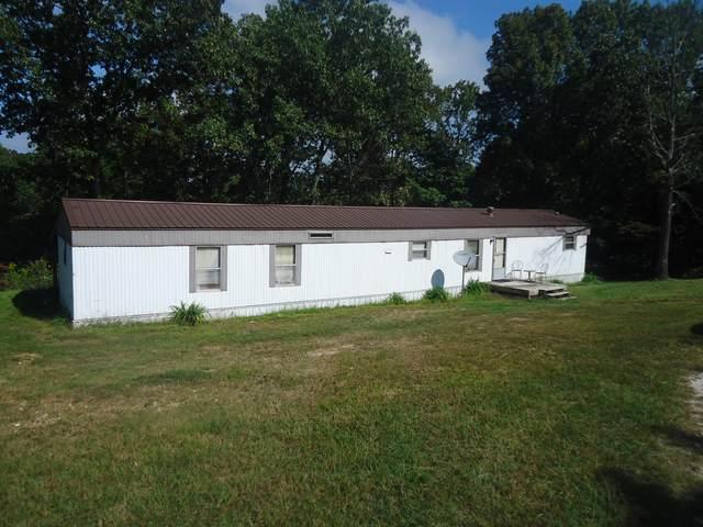 535 U Highway, Mansfield, MO 65704 (MLS #60174487) :: Sue Carter Real Estate Group