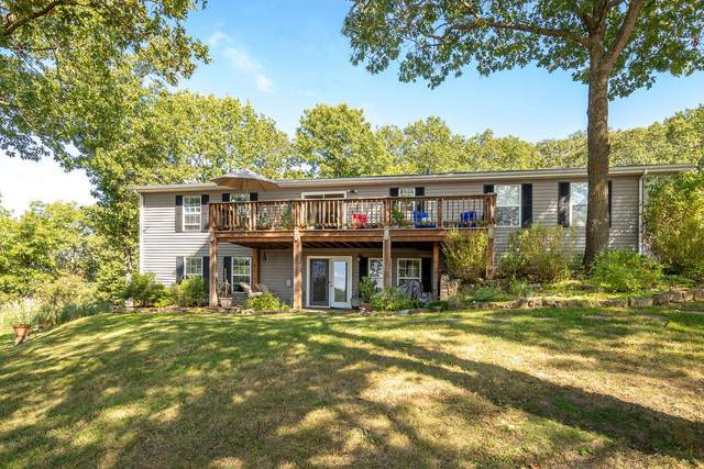 91 September Falls Drive, Branson West, MO 65737 (MLS #60174519) :: Weichert, REALTORS - Good Life