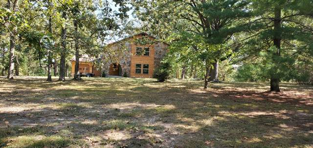 190 County Road 4200, Salem, MO 65560 (MLS #60174525) :: United Country Real Estate