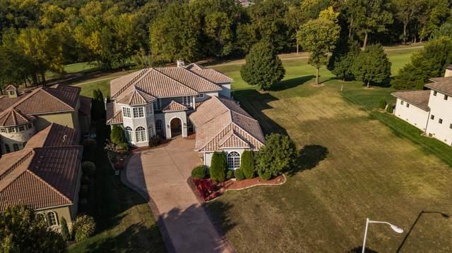 3765 E Knollwood Drive, Ozark, MO 65721 (MLS #60174526) :: Winans - Lee Team | Keller Williams Tri-Lakes