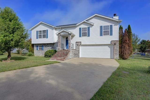 582 Clever Heights Court, Clever, MO 65631 (MLS #60174530) :: The Real Estate Riders