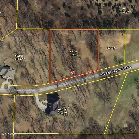 Lot 2 Eagle Valley Drive, Joplin, MO 64804 (MLS #60174534) :: Winans - Lee Team | Keller Williams Tri-Lakes