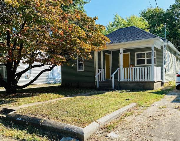 900 S Missouri Avenue, Springfield, MO 65806 (MLS #60174553) :: The Real Estate Riders
