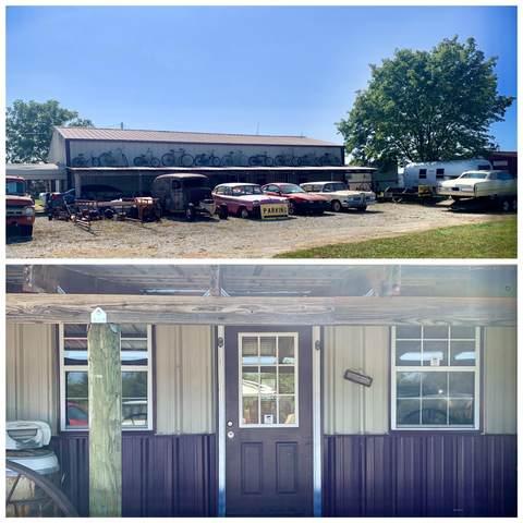 4190 Us Highway 60, Billings, MO 65610 (MLS #60174556) :: Winans - Lee Team | Keller Williams Tri-Lakes