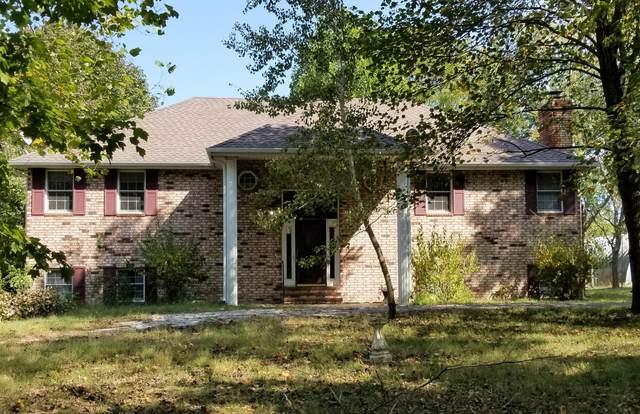 812 Ross Road, Springfield, MO 65803 (MLS #60174569) :: Winans - Lee Team | Keller Williams Tri-Lakes