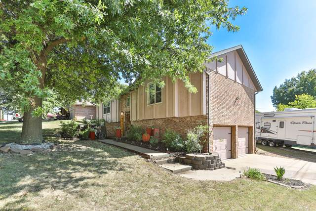 1408 E Mcclernon Street, Springfield, MO 65803 (MLS #60174574) :: Winans - Lee Team | Keller Williams Tri-Lakes