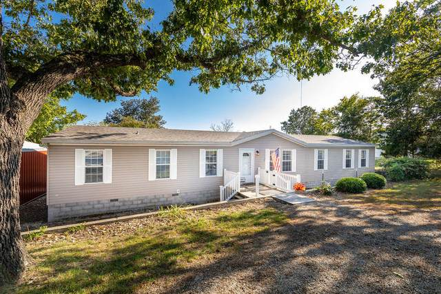 573 State Highway 265, Hollister, MO 65672 (MLS #60174585) :: Winans - Lee Team | Keller Williams Tri-Lakes