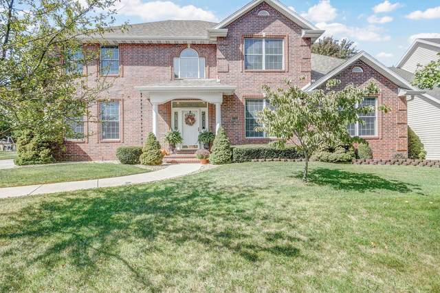 3745 S Forest Avenue, Springfield, MO 65807 (MLS #60174593) :: Weichert, REALTORS - Good Life