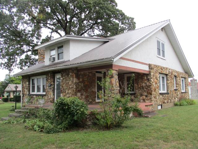 236 Harlin Drive, West Plains, MO 65775 (MLS #60174602) :: United Country Real Estate
