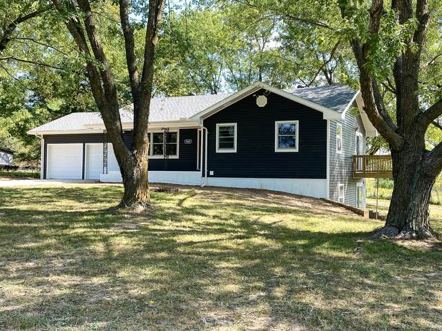 9624 County Road 8590, West Plains, MO 65775 (MLS #60174604) :: United Country Real Estate