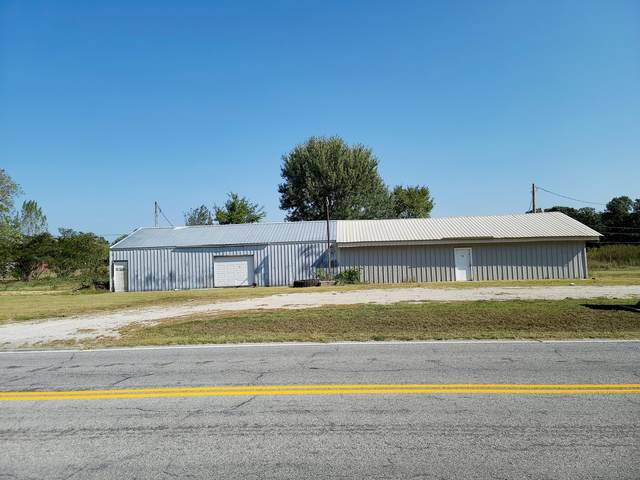 000 State Hwy 37, Cassville, MO 65625 (MLS #60174606) :: Team Real Estate - Springfield