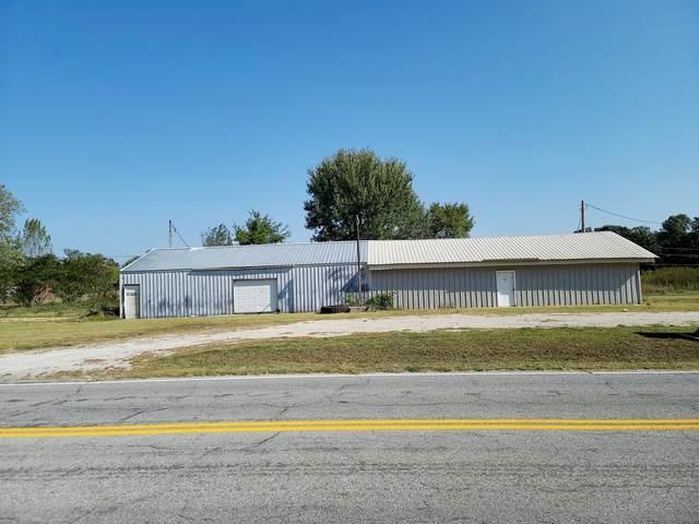 000 State Hwy 37, Cassville, MO 65625 (MLS #60174606) :: Weichert, REALTORS - Good Life