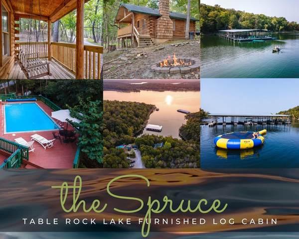 22351 White Rock Lane #9, Shell Knob, MO 65747 (MLS #60174609) :: Team Real Estate - Springfield