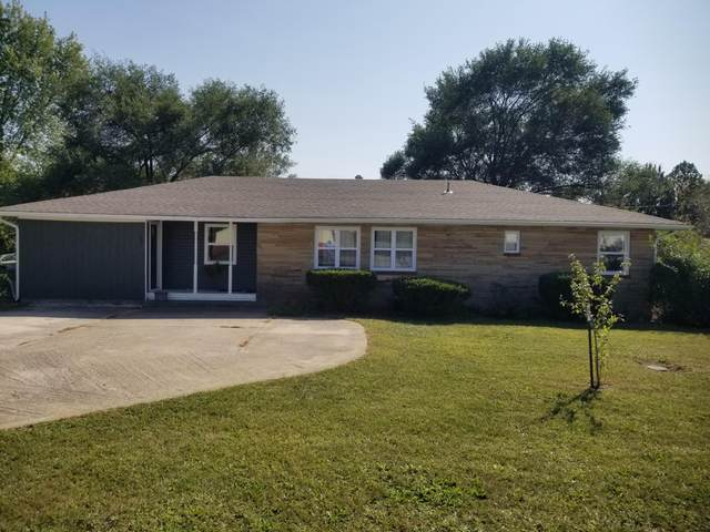 708 W Highway 32, Stockton, MO 65785 (MLS #60174617) :: Weichert, REALTORS - Good Life