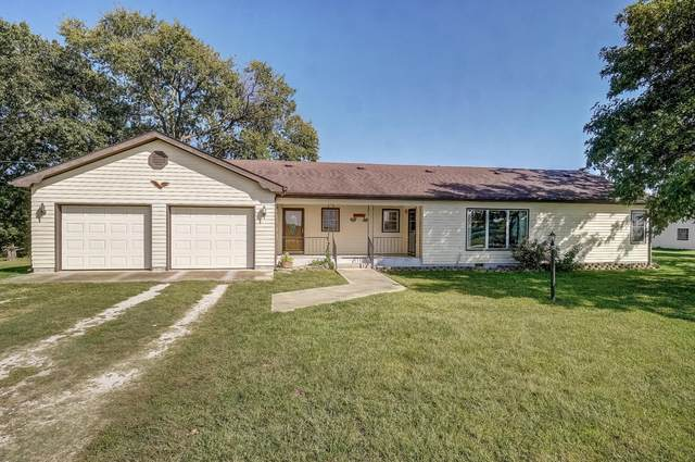510 Route H, Greenfield, MO 65661 (MLS #60174618) :: Weichert, REALTORS - Good Life