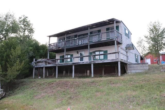 98 State Road Dd, Buffalo, MO 65622 (MLS #60174619) :: Team Real Estate - Springfield