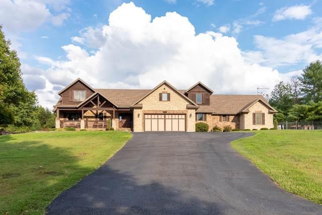 3258 S Farm Rd 87, Republic, MO 65738 (MLS #60174630) :: The Real Estate Riders