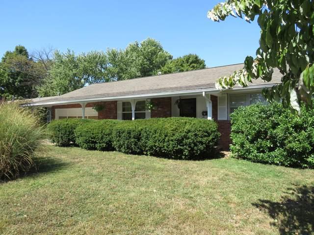 1333 E Gretna Street, Springfield, MO 65804 (MLS #60174634) :: Winans - Lee Team | Keller Williams Tri-Lakes