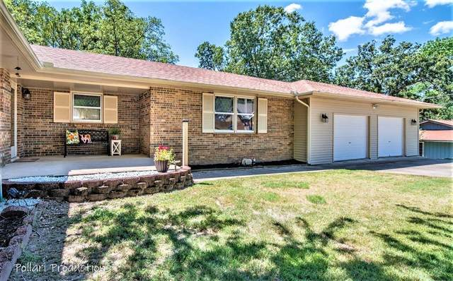 804 Hickory Street, Cassville, MO 65625 (MLS #60174635) :: The Real Estate Riders