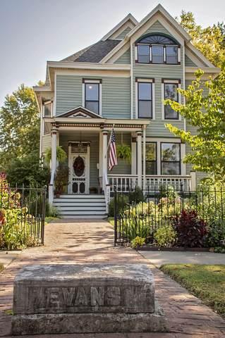 1334 N Benton Avenue, Springfield, MO 65802 (MLS #60174637) :: Team Real Estate - Springfield