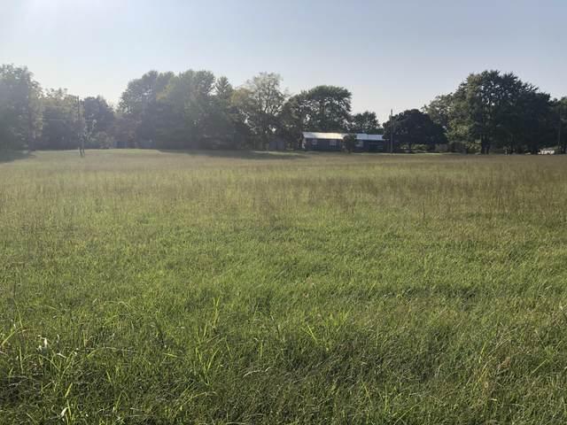 000 Wilson, Walnut Grove, MO 65770 (MLS #60174639) :: Team Real Estate - Springfield