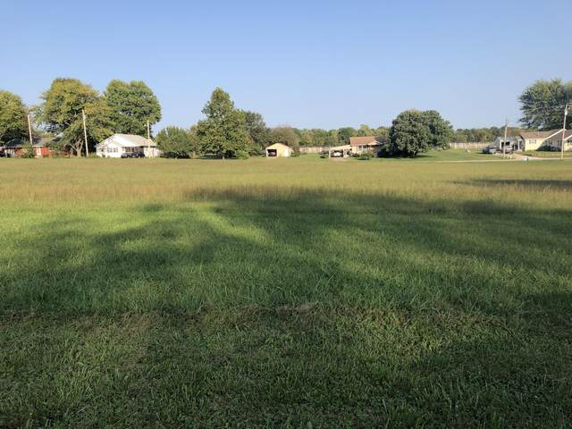 000 Lincoln, Walnut Grove, MO 65770 (MLS #60174645) :: Sue Carter Real Estate Group