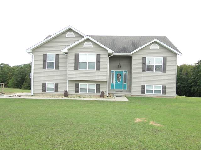 9436 Private Road 9892, West Plains, MO 65775 (MLS #60174646) :: Team Real Estate - Springfield