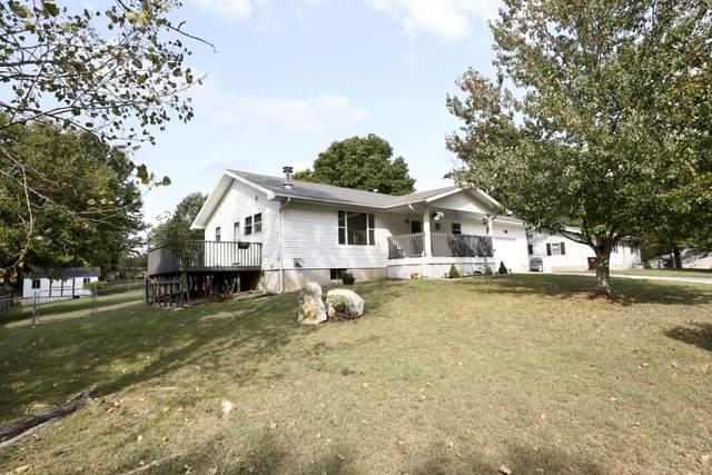 269 Ruth Street, Ozark, MO 65721 (MLS #60174647) :: The Real Estate Riders