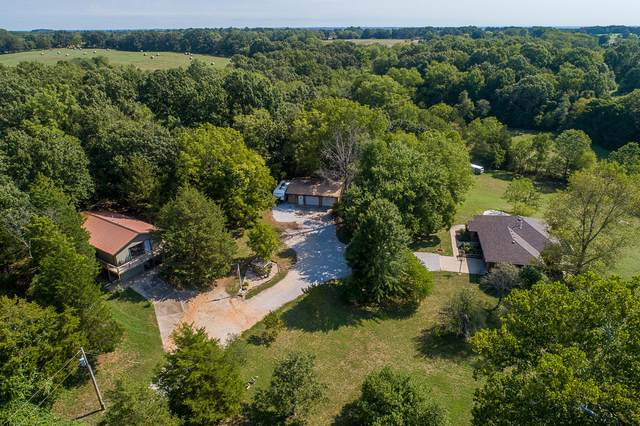 5016 S State Highway N, Clever, MO 65631 (MLS #60174650) :: Sue Carter Real Estate Group