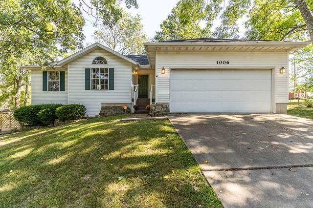 1006 N 43rd Street, Nixa, MO 65714 (MLS #60174656) :: Clay & Clay Real Estate Team