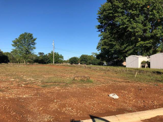 140 Travis Street Lot 15, Hollister, MO 65672 (MLS #60174673) :: Evan's Group LLC