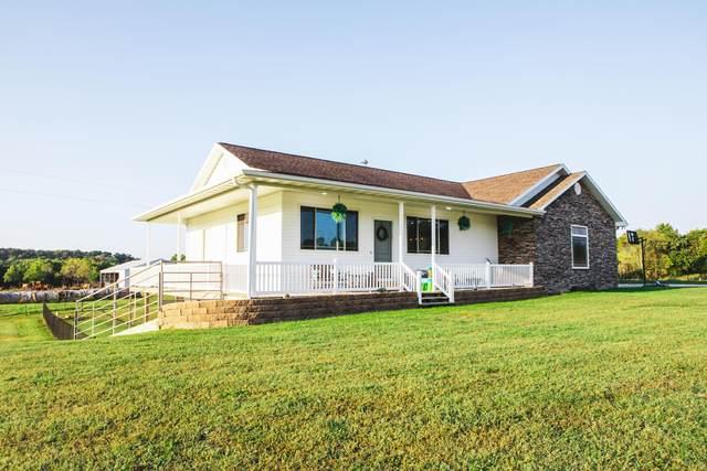 378 E 400th Road, Fair Play, MO 65649 (MLS #60174676) :: Sue Carter Real Estate Group