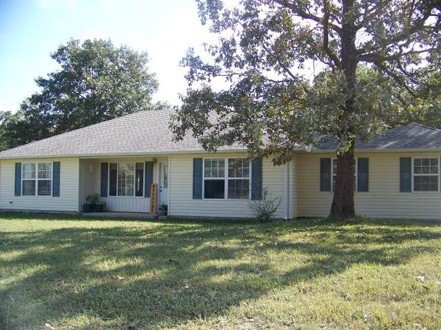 5503 Pr 1774, West Plains, MO 65775 (MLS #60174681) :: United Country Real Estate