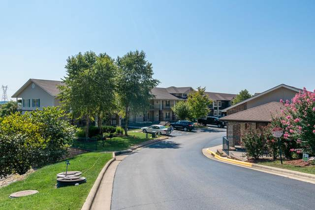325 Majestic Drive #129, Branson, MO 65616 (MLS #60174695) :: Evan's Group LLC