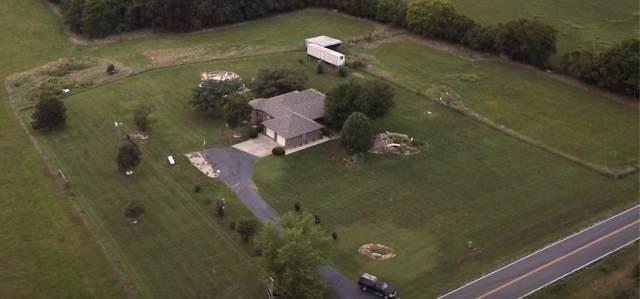 835 State Hwy Kk, Fordland, MO 65652 (MLS #60174700) :: Team Real Estate - Springfield