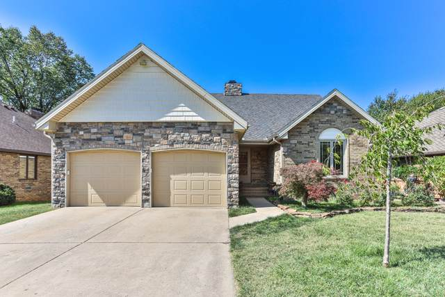 4735 S Stewart Avenue, Springfield, MO 65804 (MLS #60174703) :: Sue Carter Real Estate Group