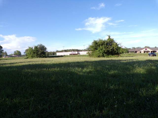 000 E Main, Willow Springs, MO 65793 (MLS #60174704) :: United Country Real Estate