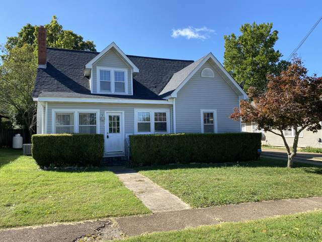 718 West Main Street, West Plains, MO 65775 (MLS #60174719) :: United Country Real Estate