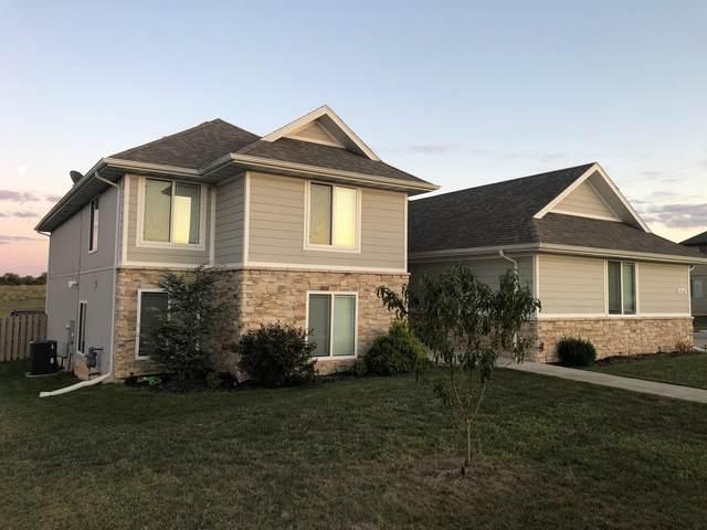 1406 S Antietam Road, Republic, MO 65738 (MLS #60174727) :: United Country Real Estate