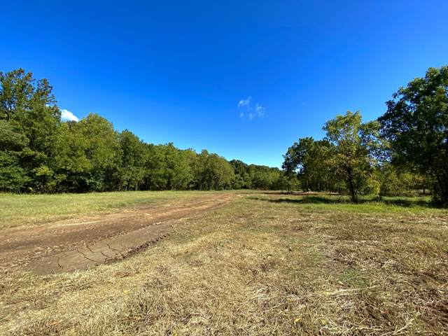 000 Jay Drive - Tract 3, Neosho, MO 64850 (MLS #60174729) :: United Country Real Estate
